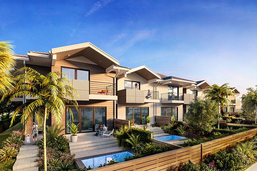 SeKai Residences - ELA Luxurious
