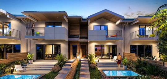 SeKai Residences